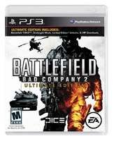 High Quality New Electronic Arts Sdvg Battlefield Bad Company 2 Gold Edition Product Type Ps3 Game Genre Video