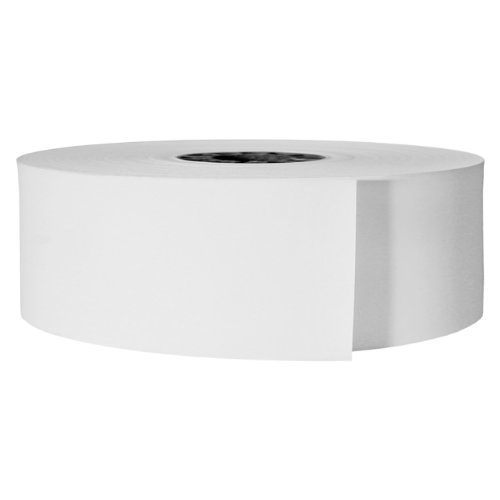 DayMark ACR-13850 Paper Cash Register Tape Roll, 1-Ply, White, 165' Length x 38mm Width (Case of 50) (38mm Thermal Paper compare prices)