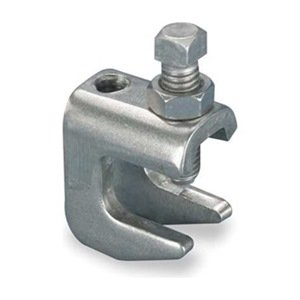 Beam Clamp, 1/2 In Rod Size, 304 SS инструменты для сварки bao workers in taiwan ss 571h ss 571h 300w