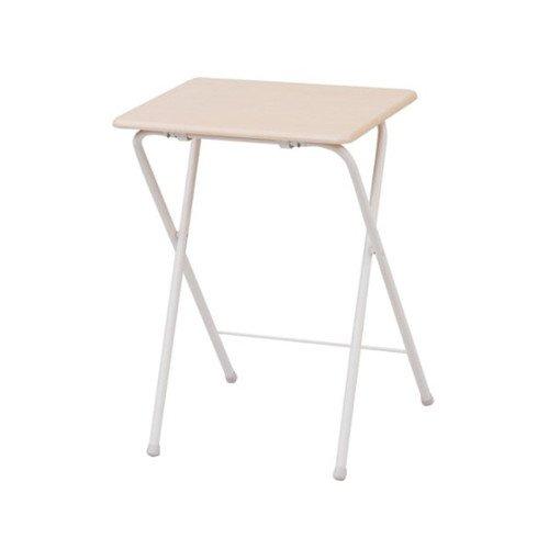 ちょっとした作業に使える山善の折りたたみミニテーブルに400円オフのAmazonクーポンが配布中