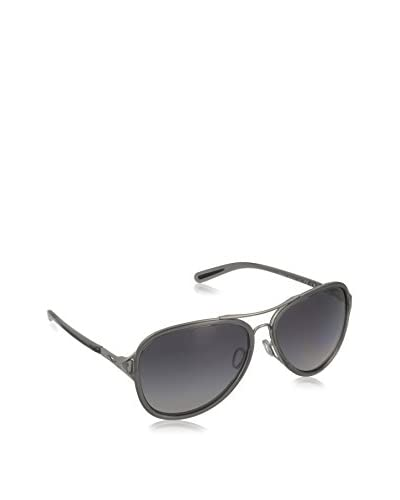 Oakley Gafas de Sol Polarized Kickback (58 mm) Negro