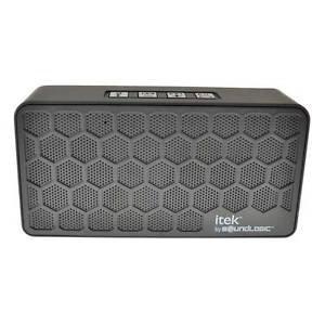 I-Tek Brick XL PBS012 Wireless Speaker