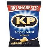 KP Original Salted Peanuts 500G