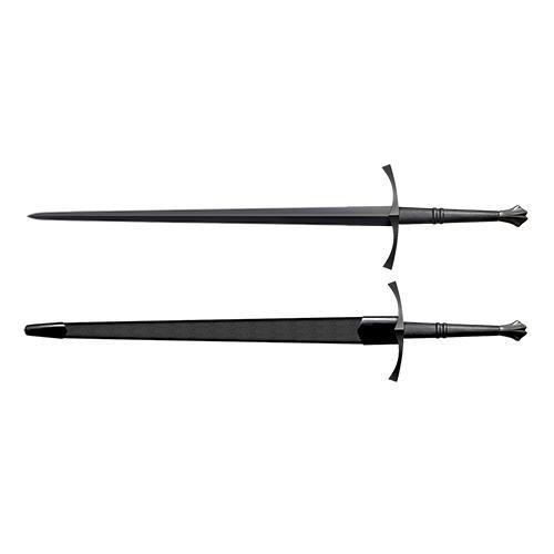 Cold Steel 88Itsm Maa Italian Long Sword