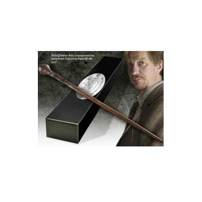 Noble Collection - Harry Potter Wand Professor Remus Lupin (Character-Edition)