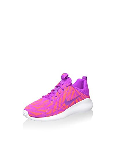 Nike Zapatillas Kaishi 2.0 Jacquard Print Violeta / Naranja