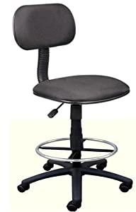 ... Office Drafting Bar Counter Stools Chairs : Counter Height Chairs