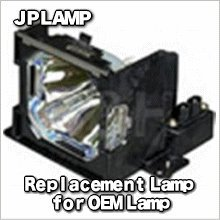 Electrified- Lv-Lp28 / 1706B001 Replacement Lamp With Housing For Canon Projectors