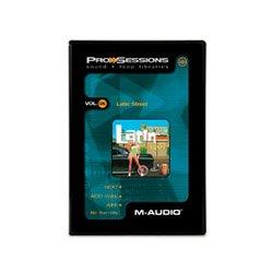 M-Audio ProSessions-Vol 6 Latin Street (Standard)