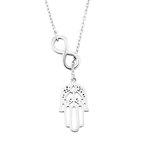 silver-mountain-925-sterling-silver-infinity-good-luck-hamsa-fatima-hand-pendant-necklace-with-16-15
