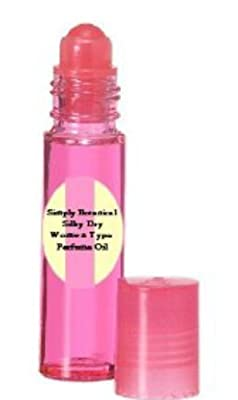 Inspired By Nude By Rihanna Perfume (Women), Roll on Bottle Silky Dry Perfume Oil 10 Ml/.33 Fl Oz By Simply Botanical