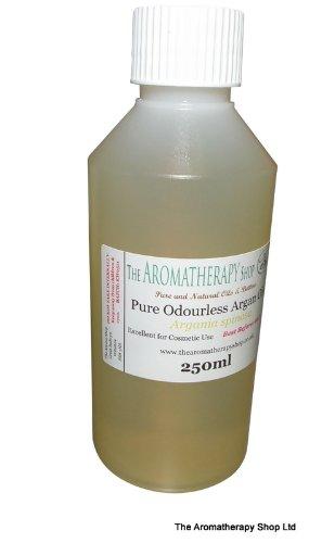 Pure Odourless Argan Oil 250ml