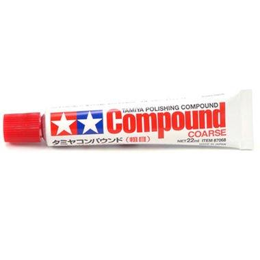 Polishing Compound-Coarse