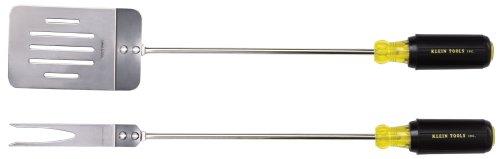 Klein 98222 BBQ Tool Set