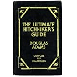 The Ultimate Hitchhiker's Guide (0517124858) by Adams, Douglas