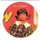 Roni Stoneman Pin ~ Barger's Boutique