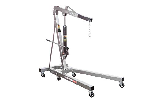 Great Features Of 1 Ton Capacity Foldable Shop Crane