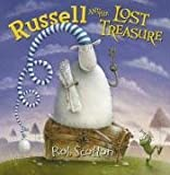 Rob Scotton Russell and the Lost Treasure