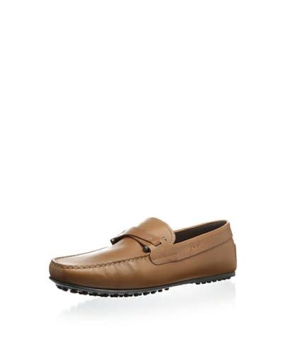 Tod's Men's Strap Loafer