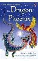 Dragon & the Phoenix (First Reading Level 2)