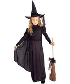 Classic Witch Large