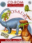 img - for Dinosaurs (Factfinders Interactive Multimedia) book / textbook / text book