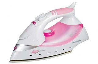 Morphy Richards Turbosteam 40675 Steam Iron Pink 2000w