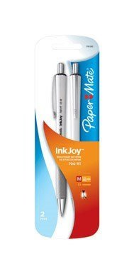 papermate-ball-point-pen-blue-pack-2