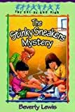 The Stinky Sneakers Mystery (The Cul-de-Sac Kids #7) (0613235002) by Lewis, Beverly