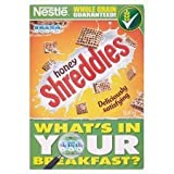 Nestle Honey Shreddies 500G
