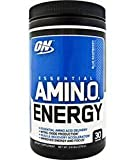 Optimum Nutrition Amino Energy Fruit Fusion 30 Servings