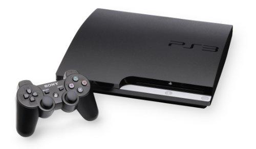PlayStation 3 160 GB