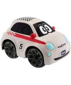 Amazon.com : Chicco Fiat 500 RC. : Baby