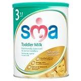 SMA Toddler Milk Powder 900 g
