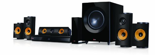 lg bh7240bw home theater system 3d blu ray 5 1 1200. Black Bedroom Furniture Sets. Home Design Ideas