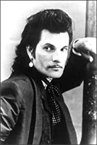 Bilder von Willy Deville