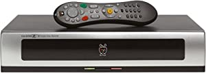 TiVo TCD649080 Series 2 80-Hour Dual Tuner Digital Video Recorder