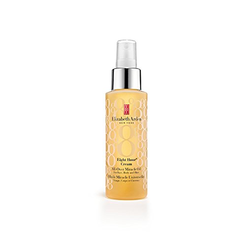 Elizabeth Arden Eight Hour Cream All Over Miracle Oil 100 Ml 100 ml