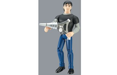 Ben 10 Alien Force 4 Inch Action Figure Kevin 11 (Ben 10 Alien Force Figure compare prices)