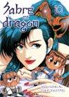 echange, troc Collectif - Sabre et dragon, Tome 10 :