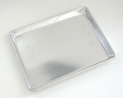 "1 X 9"" x 13"" Quarter Size Sheet Bake Pan"