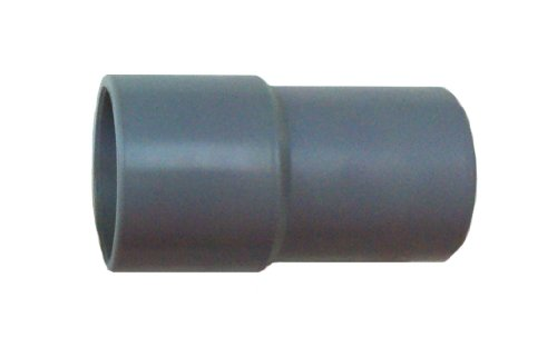 Hi Tech Duravent 036101500001-60 1-1/2-Inch Threaded Rubber Connector front-617595