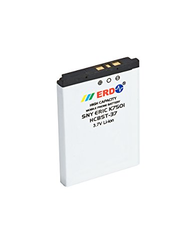ERD 850mAh Battery (For Sony Ericsson K750i/J110/J120i/J220i/K600i/K608i)