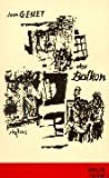 Der Balkon. Merlin Theater (3926112883) by Jean Genet