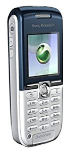 Sony Ericsson K300i - Orange - Pay As You Go Mobile Phone
