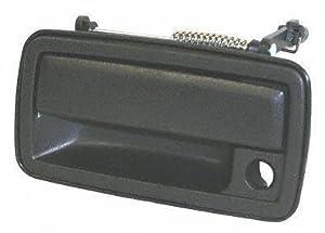 2003 Chevy S10 Car Interior Design
