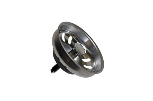 Stationary Sink : Danco Sink Strainer with Stationary Post #88275