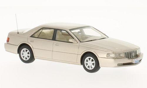cadillac-seville-sts-met-beige-1992-modellauto-fertigmodell-bos-models-143