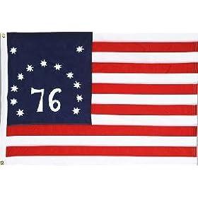 Bennington Flag