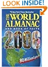 World Almanac and Book of Facts 2006 (2006) (World Almanac & Book of Facts)